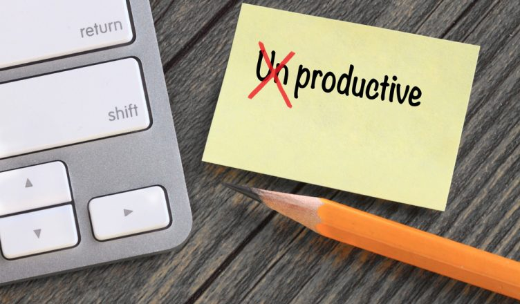 Why Overworking Is Detrimental To Productivity