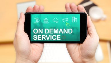 How Route Optimization Software Can Help You Join The On-Demand Economy