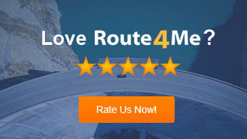 Rate Route4Me on Capterra