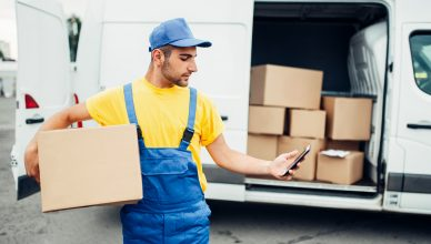 How a Delivery Route Planner Can Help You Complete More Deliveries with Fewer Vehicles