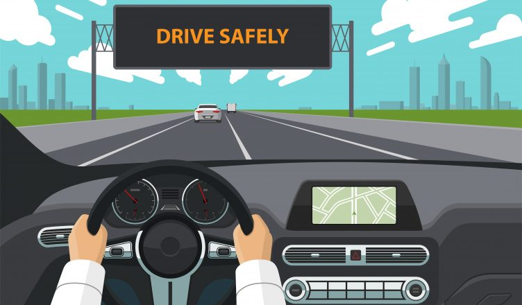 How Delivery Route Optimization Software Can Prevent Dangerous Driving