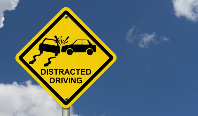 Distracted Driving: 7 Steps to Reduce Road Distractions