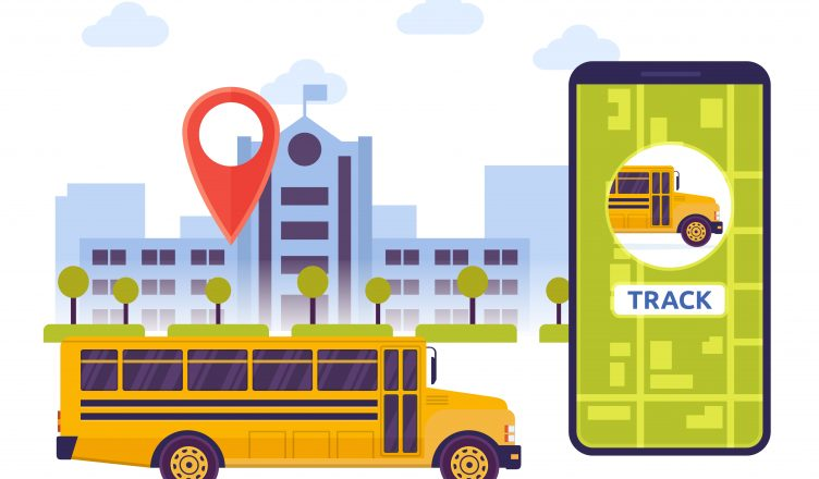7 Reasons Why You Need A School Bus Tracking App