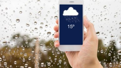 New Route4Me Android App Feature Will Help You Prepare For Bad Weather