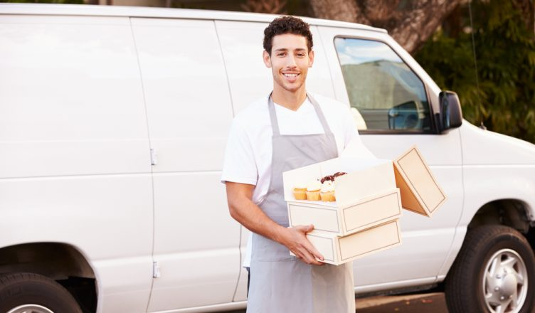 How To Grow Your Local Food Delivery Business Through Proper Route Management