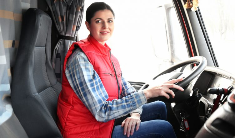 7 Tips For Recruiting Women Truck Drivers To Your Business