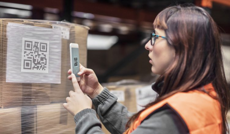 Now You Can Easily Scan E-Ink Barcodes with Route4Me's Barcode Scanner