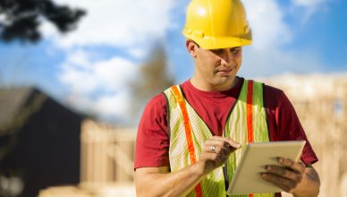 How Geofencing Makes Construction Sites Safer