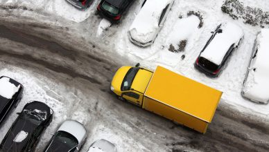 Winter Driving: Safety Tips for Staying Safe