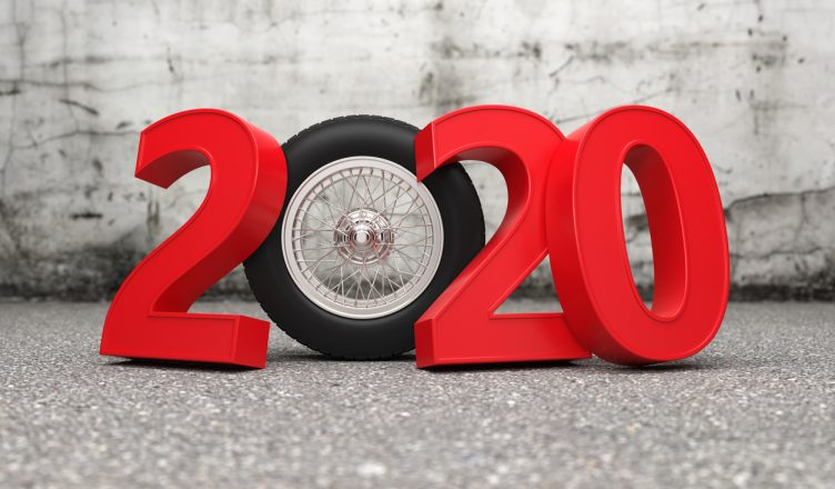 Transport industry in 2020