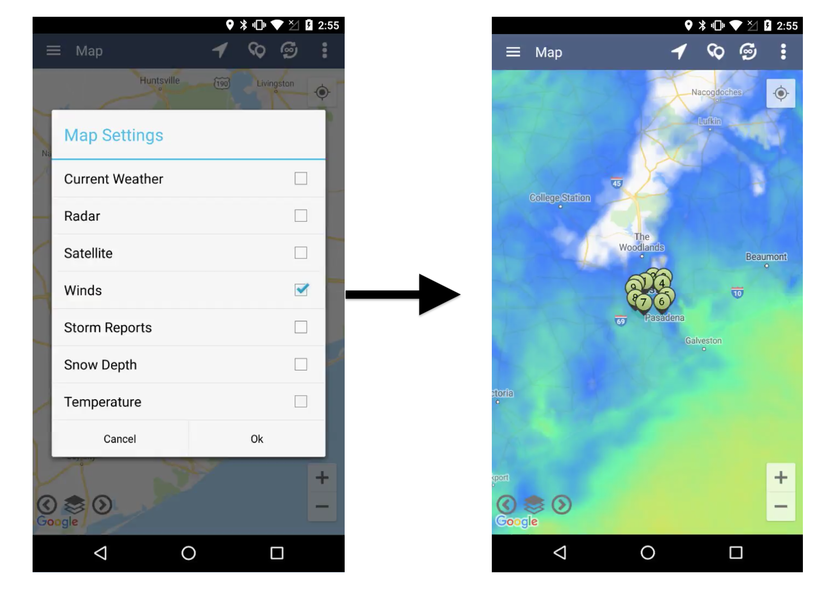This New Route4Me Android App Feature Will Help You