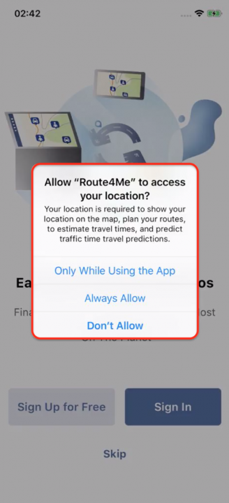 Managing Location Services on Your iPhone