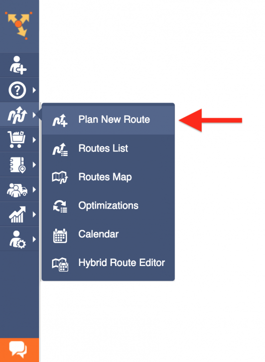 Planning Routes with Revenue Advanced Constraint Add-On
