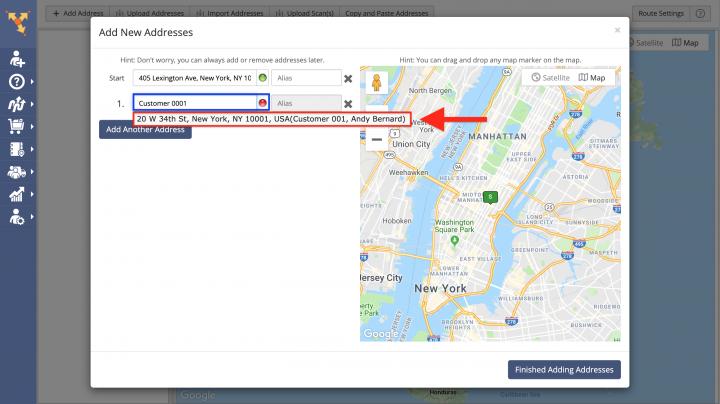 Address Book Custom Data Add-On