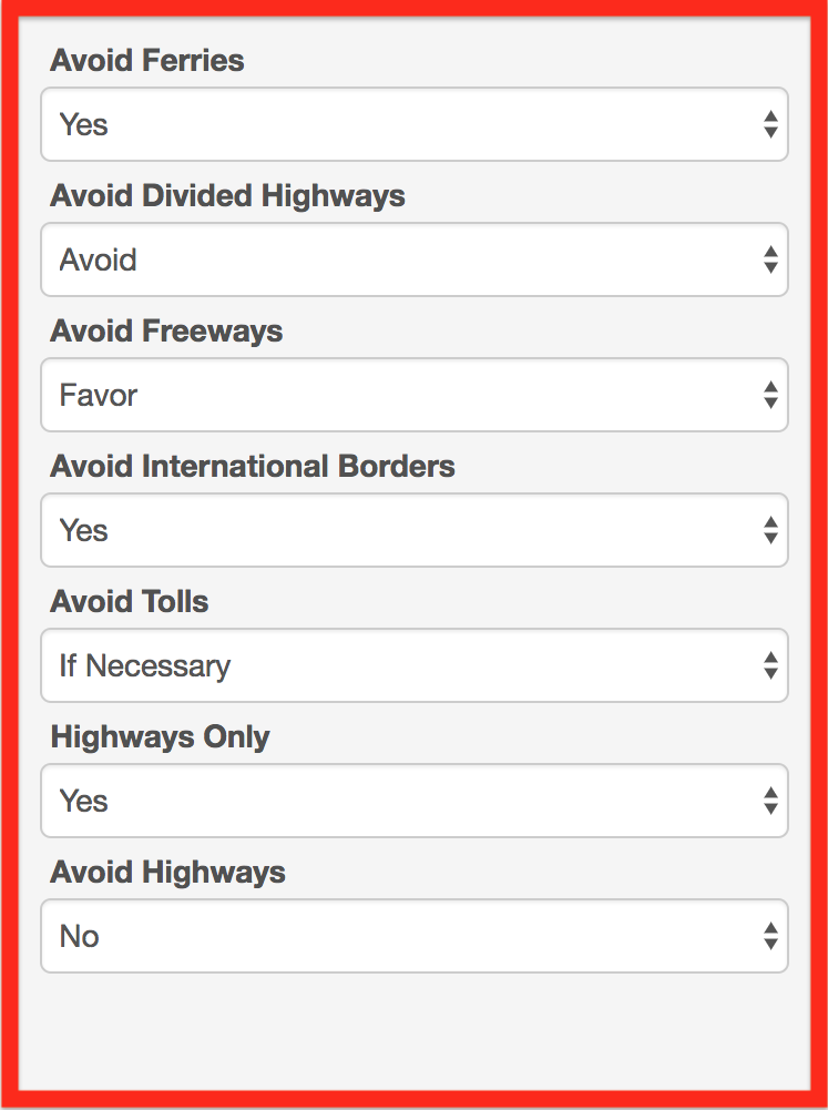 Plan Commercial Routes with Route4Me - the Best Route Planner
