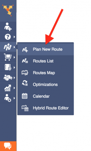 Customize the Sequence of Stops on a Route with Route4Me - the Best Route Planner