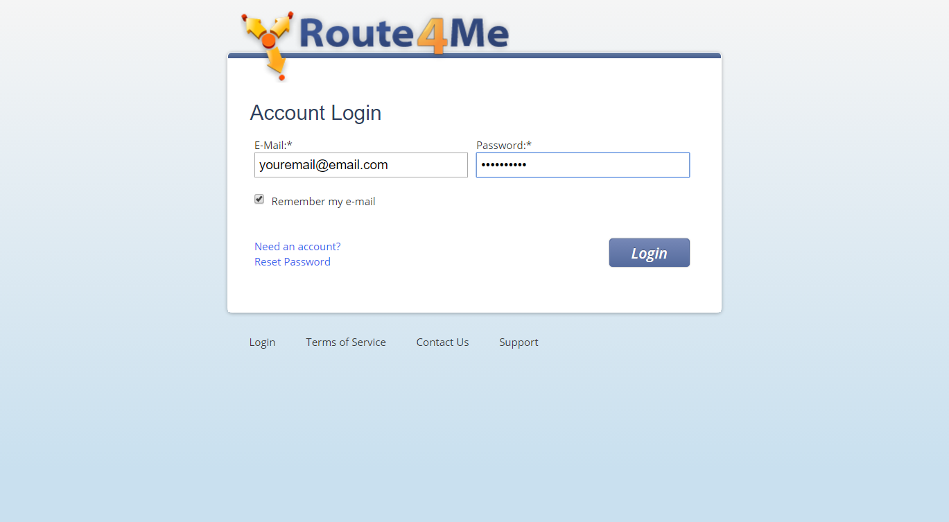 Switch to route optimization software Route4Me from Maxoptra