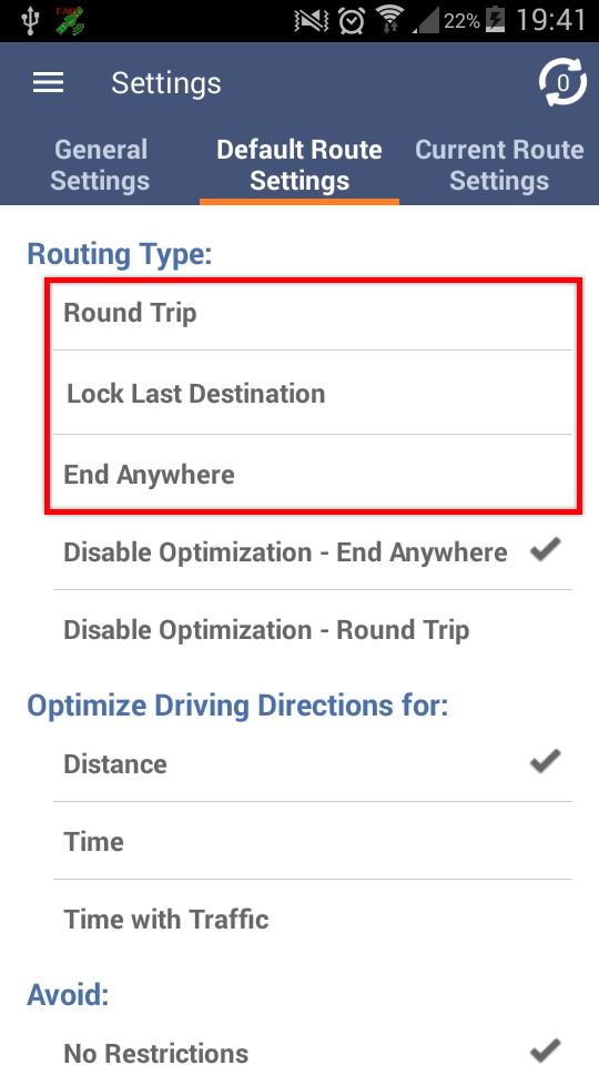Route4Me Route Optimization API