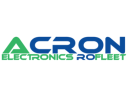 Acron and Route4Me gives you the complete telematics package. Easy to integrate.
