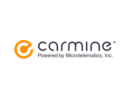 Carmine and Route4Me gives you the complete telematics package. Easy to integrate.