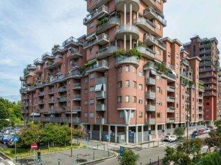 Foto 1 di Quadrilocale via DEFENDENTE FERRARI, Torino (zona Cit Turin, San Donato, Campidoglio)