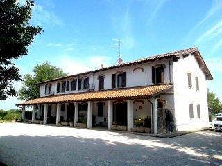 Foto 1 di Rustico / Casale via Fantuzza, Budrio