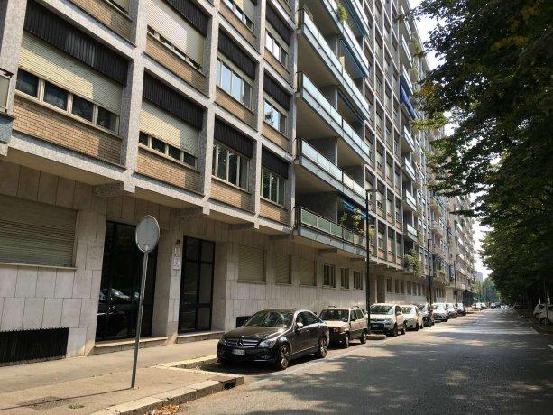 Foto 4 di Appartamento corso Massimo d