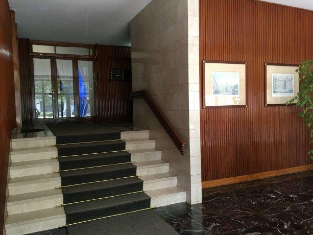 Foto 6 di Appartamento corso Massimo d