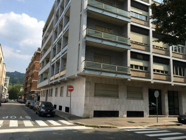 Foto 7 di Appartamento corso Massimo d