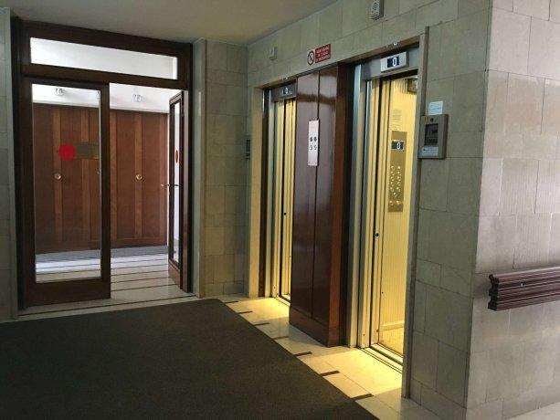 Foto 19 di Appartamento corso Massimo d