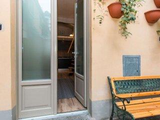 Foto 1 di Loft via Parma, Torino (zona Vanchiglia, Regio Parco)