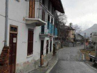 Foto 1 di Rustico Frazione Martassina 118, frazione Martassina, Ala Di Stura
