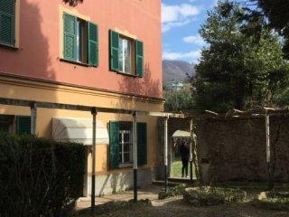 Foto 1 di Villa Via Isorelle, Busalla
