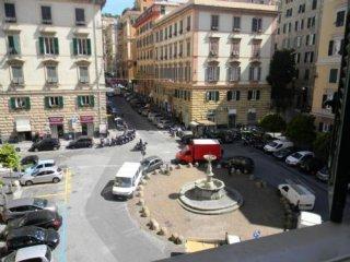 Foto 1 di Ufficio Via Palestro, Genova