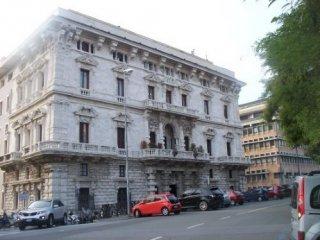 Foto 1 di Ufficio Via Bartolomeo Bosco, Genova