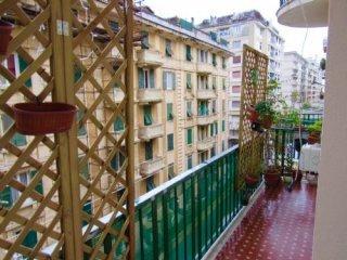 Foto 1 di Appartamento Via Brigate Partigiane, Genova