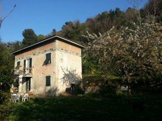 Foto 1 di Villa Via Varignano Vecchio, Portovenere