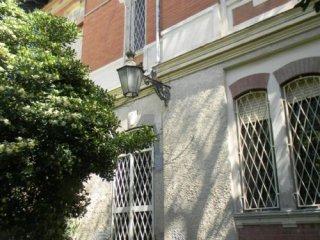 Foto 1 di Villa Via Piaggio, Genova
