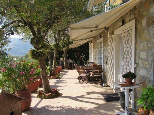 Foto 1 di Villa Via Aurelia, Camogli