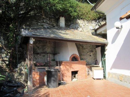 Foto 2 di Villa Via Aurelia, Camogli