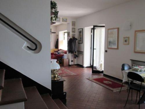 Foto 5 di Villa Via Aurelia, Camogli