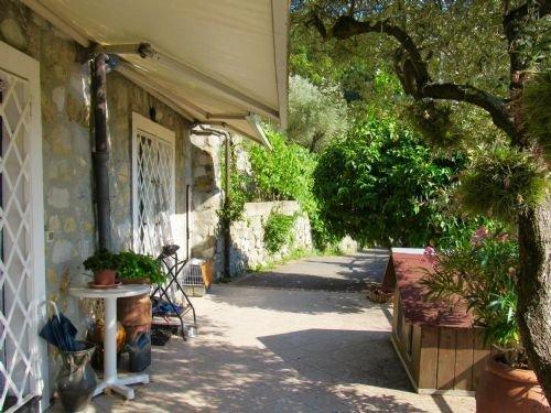 Foto 10 di Villa Via Aurelia, Camogli