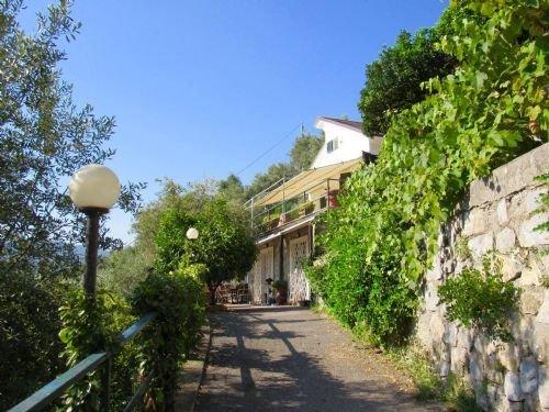 Foto 11 di Villa Via Aurelia, Camogli