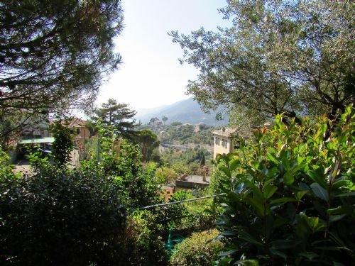 Foto 12 di Villa Via Aurelia, Camogli