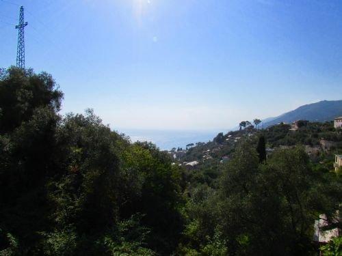 Foto 13 di Villa Via Aurelia, Camogli