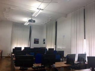 Foto 1 di Ufficio Piazza della Vittoria, Genova