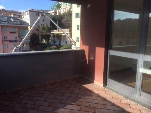 Foto 8 di Appartamento Corso Europa, Genova