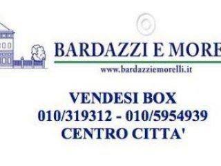 Foto 1 di Box / Garage Via Porta D'Archi, Genova