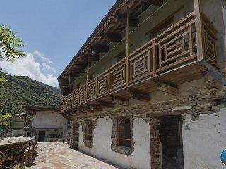 Foto 1 di Appartamento zona Fucine, Rorà