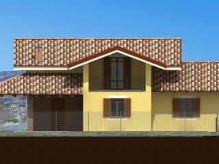 Foto 1 di Casa indipendente Lusernetta
